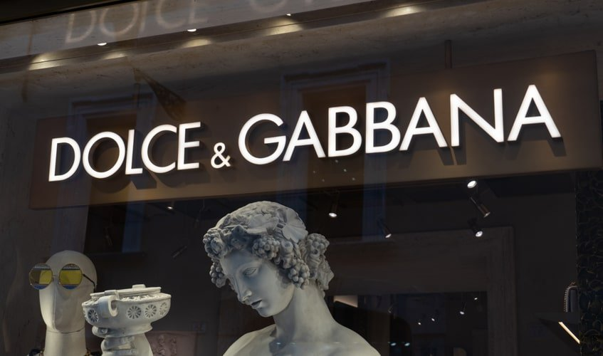 Dolce & Gabbana Loses Its Chinese Audience