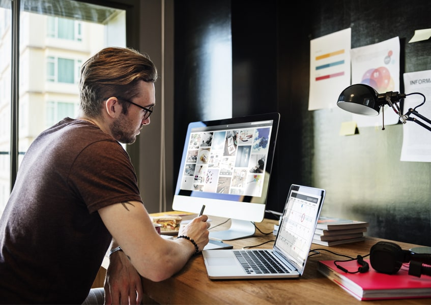Organize a Workplace