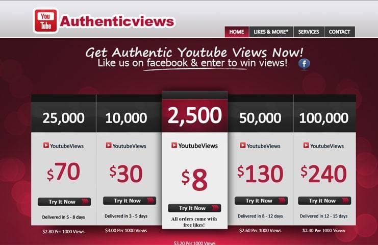 #8 Authentic Views