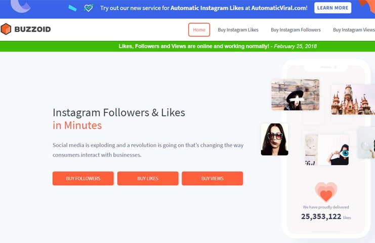 Best Places to Buy Followers in 2019 (Guide & Reviews)