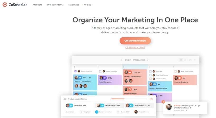 CoSchedule Review: Is It the Best Option for Marketers?