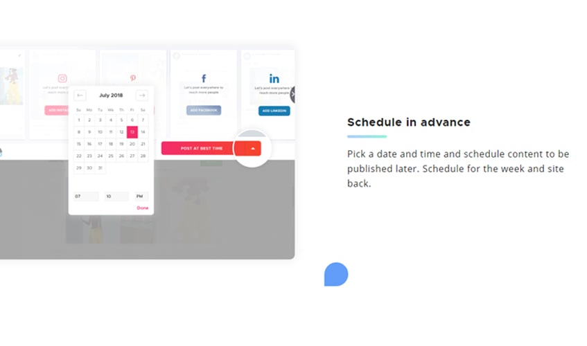 crowdfire-single-review-Scheduling