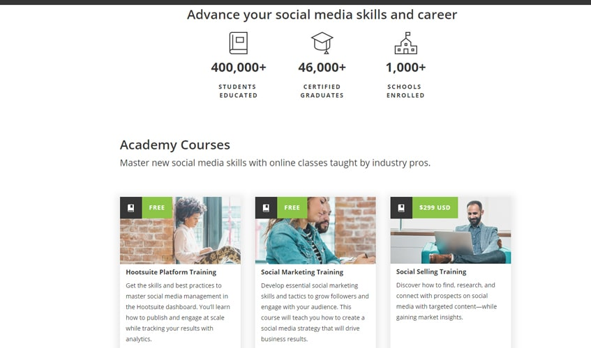 hootsuite-single-review-academy