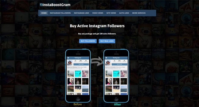 InstaBoostGram Review: Easy Followers or Poor Investment?
