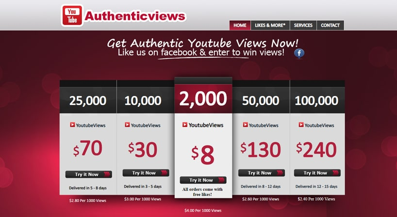 AuthenticViews Review: Is It Truly a Great Option for YT?