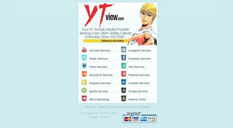 YTview Review: Is It Reliable & Fast?