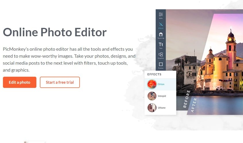 picmonkey-single-review-Photo Editing Platform