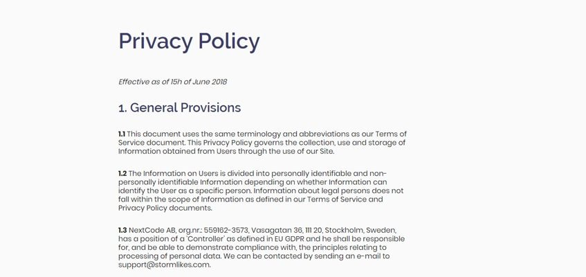 privacy-policy-stromlikes-single-review