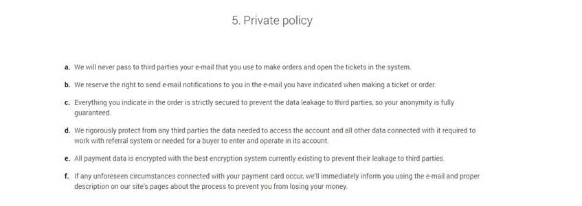 private-policy-poprey-single-review
