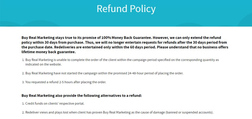 refund-policy-buyrealmarketing -single-review