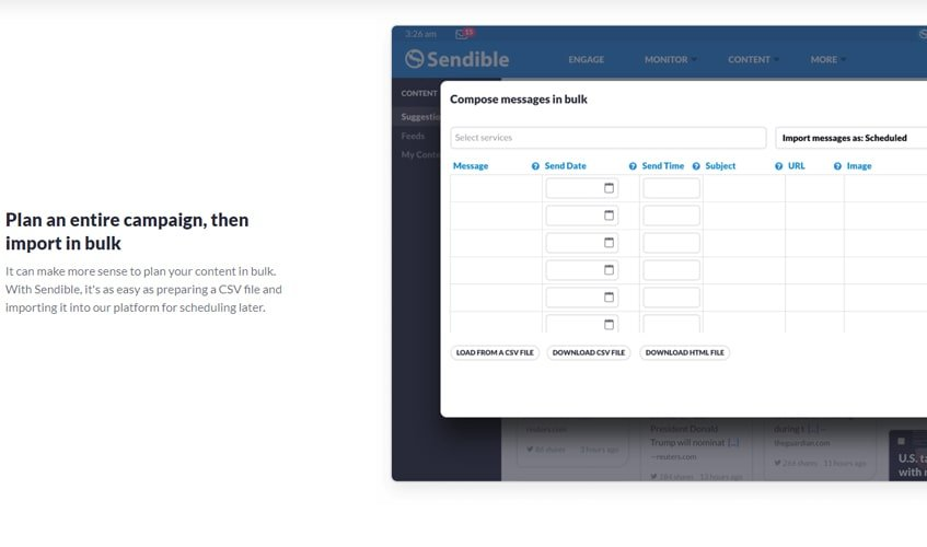 sendible-single-review-Help When Uploading Social Media Content