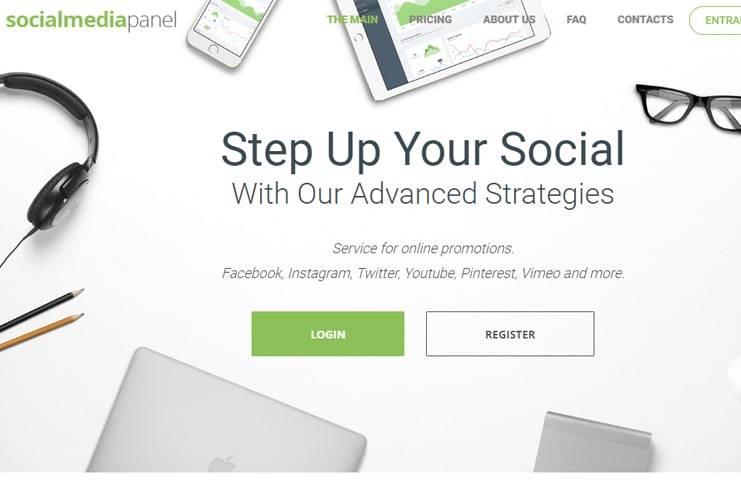 #9 SocialMediaPanel