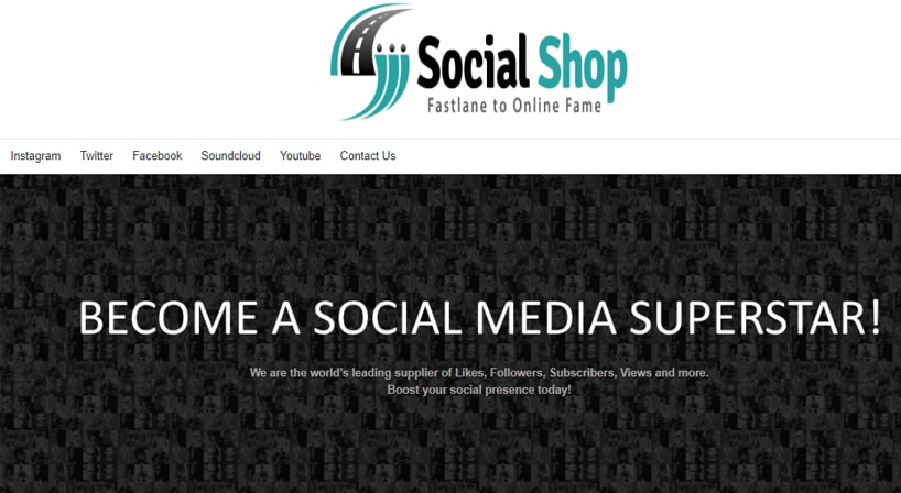 SocialShop Review: All the Shop