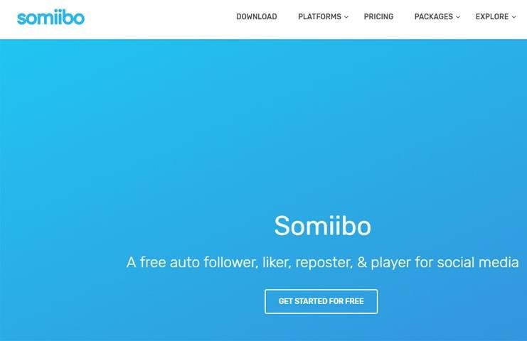 #5 Somiibo