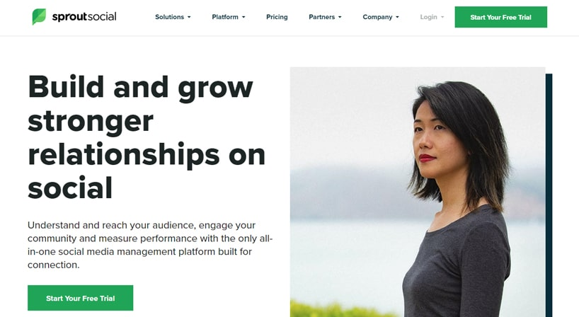 Sprout Social Review: Overview, Pricing and Features
